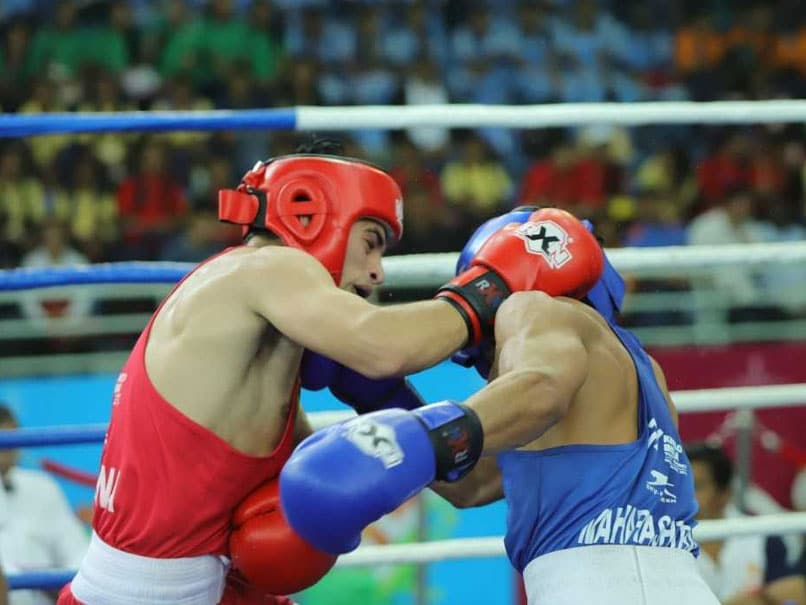 Khelo India Youth Games: Haryana Make Big Surge With Eight Gold Medals In Boxing