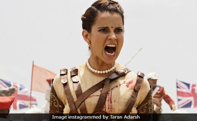 Manikarnika row: Krish hits back at Kangana Ranaut's sister Rangoli on Twitter