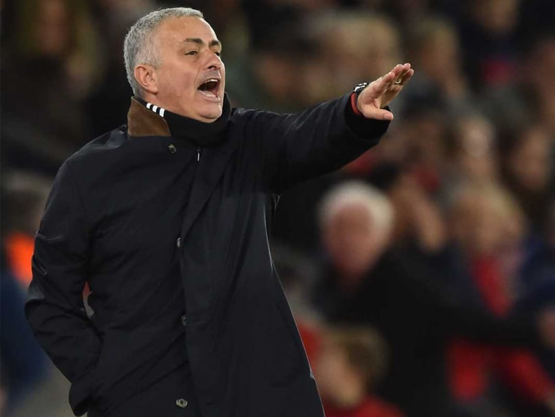 Jose Mourinho Free For Real Madrid Return As Manchester United Pay Compensation Reports