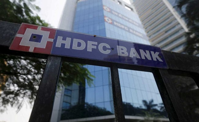 HDFC Bank Posts Profit Of Rs 5,885 Crore In March Quarter
