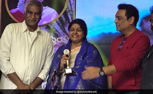 South Actress Bhanupriya Accused Of Harassing 14-Year-Old Domestic Help