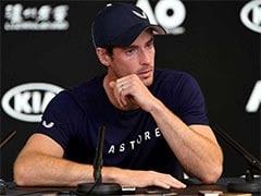 Tennis: एंडी मरे लेंगे संन्यास, भावुक होकर बोले-ऑस्ट्रेलियन ओपन हो सकता हैं आखिरी टूर्नामेंट