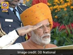 PM Narendra Modi Greets Fellow Indians On 70th Republic Day