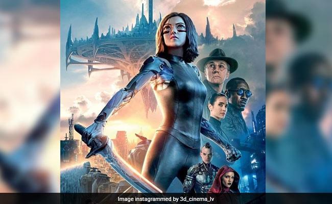 Alita: Battle Angel का ट्रेलर रिलीज, इस हॉलीवुड मूवी को देखा तो भूल जाएंगे रजनीकांत की '2.0'