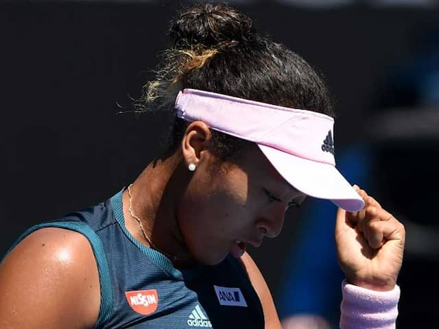 Japanese noodle firm Nissin announced scrapping the advert featuring tennis star Naomi Osaka