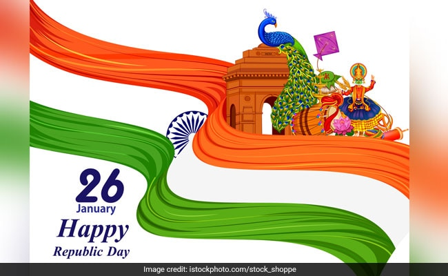 Happy Republic Day Wishes Wallpapers Images Quotes