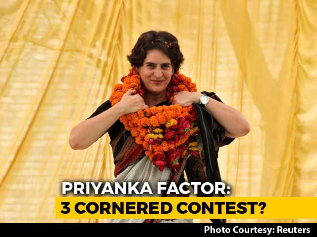 """Video : As Congress Sees """"Luck-Now"""" After Priyanka Gandhi Debut, A Reality Check"""