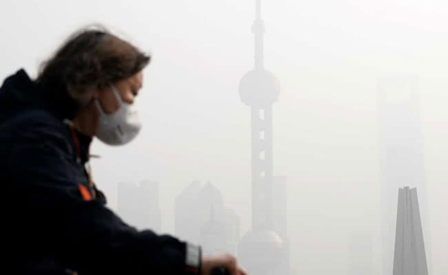'No Excuses': China To Punish Officials Who Miss Air Quality Targets
