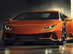 Lamborghini Huracan Evo India Launch Highlights: Images, Specifications, Features, Price