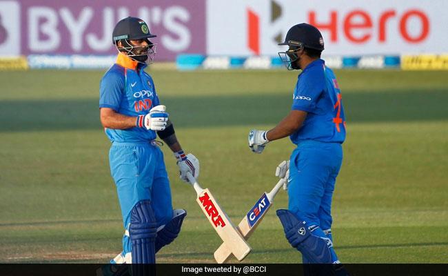 IND vs NZ 4th ODI:न्यूजीलैंड ने भारत  को 8  विकेट  से हराया