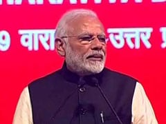 PM Refers To Rajiv Gandhi's Comment To Target Congress Over Corruption