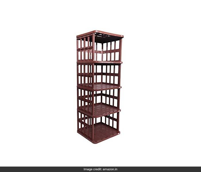 5 Stylish And Sturdy Bookshelves Under Rs 4 000
