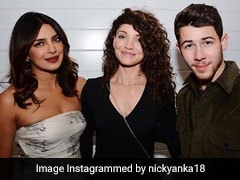 Watch: Video Of Nick Jonas-Priyanka Chopra Cake Cutting Ceremony At US Wedding Reception Is Simply Adorable