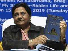 'UP Decides Prime Minister...': On Birthday, Mayawati Asks For This Gift