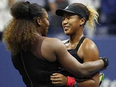 Naomi Osaka Says US Open Win Over Serena Williams Gave Her Self-Belief