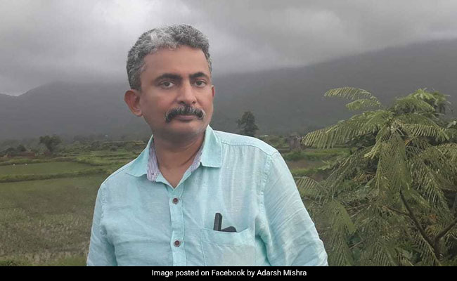49-Year-Old Media Professional Dies After Falling Off Terrace In Mumbai