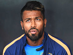 Hardik Pandya Responds To Showcause Notice From BCCI For TV Show Comments