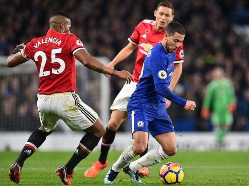 Holders Chelsea Draw Manchester United In FA Cup Fifth Round