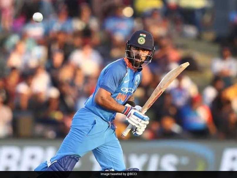 Virat Kohli could become one of the greatest ever cricketers: Kumar Sangakkara