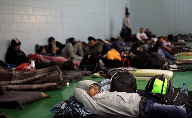 US Government To Start Returning Asylum Seekers To Mexico On Friday