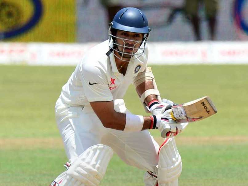 Madhya Pradesh Collapse To 35 All Out In Ranji Trophy