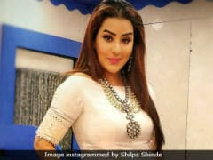 <i>Bigg Boss</i> Alumnus Shilpa Shinde Quits Twitter Because of 'Fans Trying To Control' Her