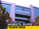 Video : Sensex Rises Over 200 Points, Nifty Above 10,700