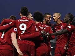 Mohammed Salah Brace Helps Liverpool Beat Crystal Palace, Manchester United Down Brighton