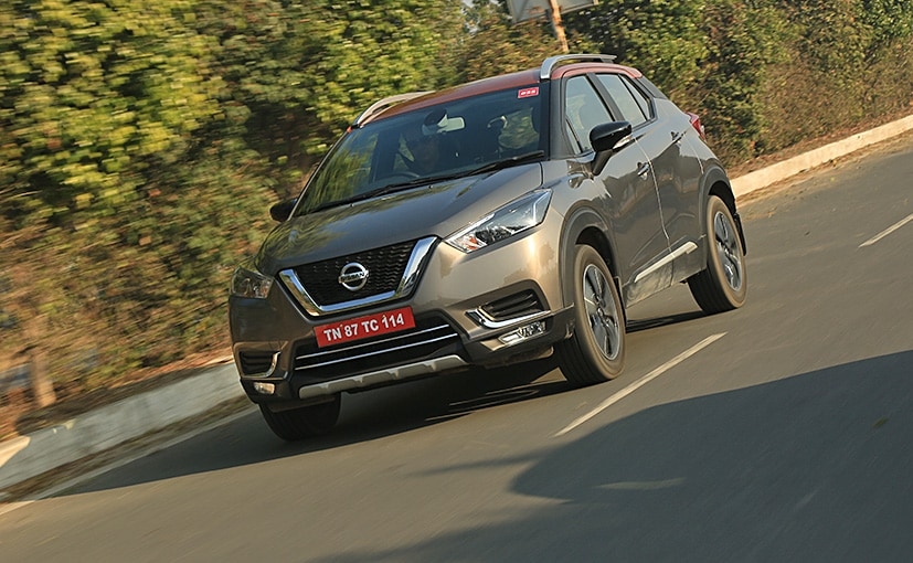 Nissan Kicks 2019: The India-spec Nissan Kicks is larger in dimensions than the global model.