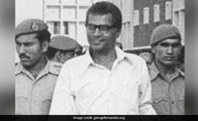 George Fernandes, Former Defence Minister, Dies At 88: Updates