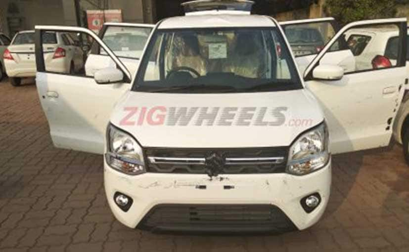 The new generation Maruti Suzuki Wagon R will see a major update to the feature list