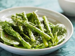 Indigestion Problem? Give Your Digestion A Boost With Stir-Fried Vegetables