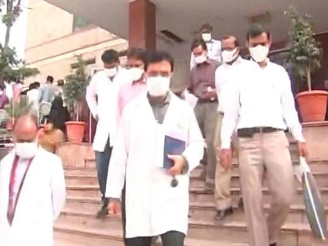 Video : राजस्थान : अब तक स्वाइन फ़्लू से 43 की मौत