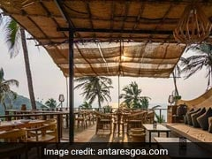 Fire Breaks Out At Goa Restaurant Run By Celebrity Australian Chef