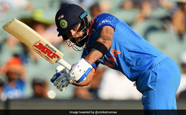 IND vs AUS: विराट कोहली ने शतक जड़कर लगाईं रिकॉर्ड्स की झड़ी, सचिन तेंदुलकर भी नहीं कर पाए ऐसा