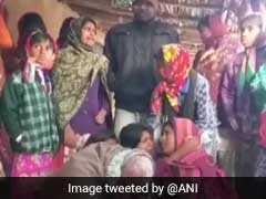हाजीपुर में आपराधियों ने एक शख्स को तो जमुई में मुखबिरी के शक में नक्सलियों ने दो को गोली मारी