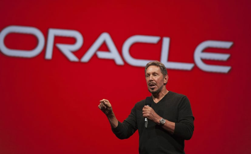 Larry Ellison buys $1 Billion Stake in Tesla