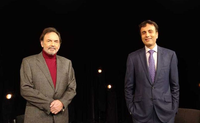 Ruchir Sharma Speaks To Prannoy Roy On Top 10 Trends Of 2019: Highlights