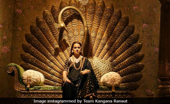 Kangana Ranaut's Sister To Krish On Manikarnika Row: 'Leave Her Alone, She Is Film's Leading Face'