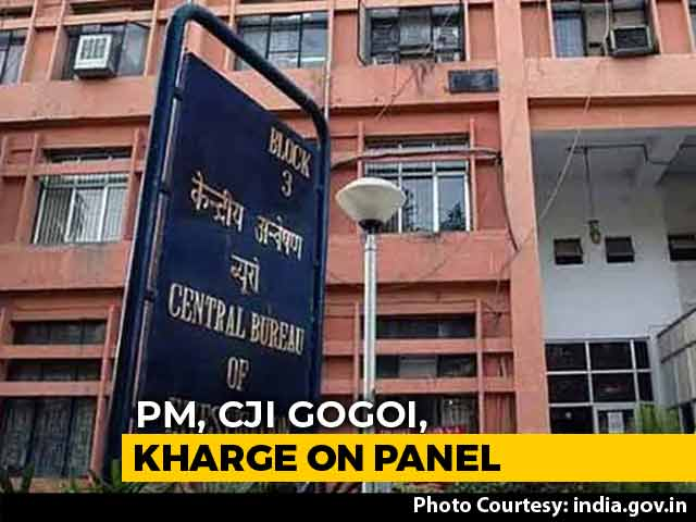 Video : PM-Led Panel To Meet On January 24 To Decide On New CBI Director