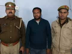 BJP Youth Leader Who Blamed Bulandshahr Cop For Violence Arrested