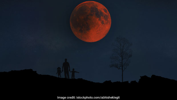 Super Blood Wolf Moon 2019: Date, Timings And Healthy Diet Practices To Follow During The Total Lunar Eclipse