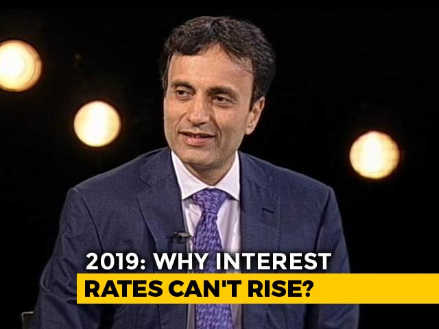 Video : Top 10 Trends Of 2019: Why Interest Rates Can't Rise Much