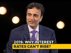 Video: Top 10 Trends Of 2019: Why Interest Rates Can't Rise Much