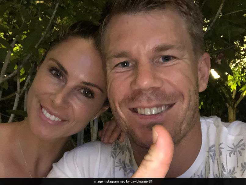 Disgraced David Warner Ends Horror 2018 On A High With Baby News
