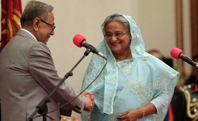 Bangladesh Government Rejects Report Claiming 'Irregularities' In Polls