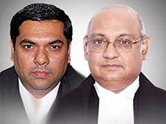 सुप्रीम कोर्ट में दो नए न्यायाधीशों की नियुक्ति को राष्ट्रपति ने दी मंजूरी, एक नाम पर उठे हैं सवाल