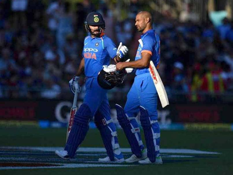 India vs New Zealand, Highlights 1st ODI: India Beat New Zealand By 8 Wickets, Take 1-0 Series Lead