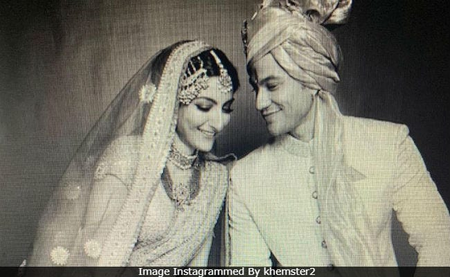 On 4th Wedding Anniversary, Soha Ali Khan And Kunal Kemmu Wish Each Other With The Best Pics