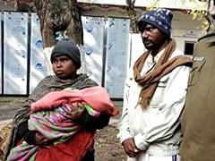 डेढ़ महीने बाद मां-बाप से मिला लापता मासूम, बच्चे के लालच में उठा ले गई थी महिला